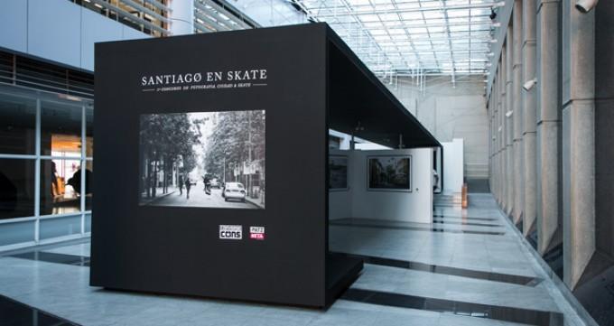 Santiago en Skate – Expo