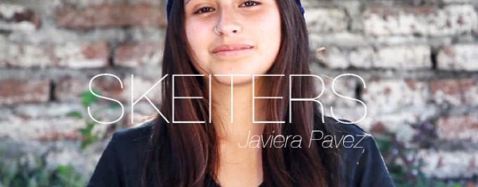 SKEITERS – Javiera Pavez